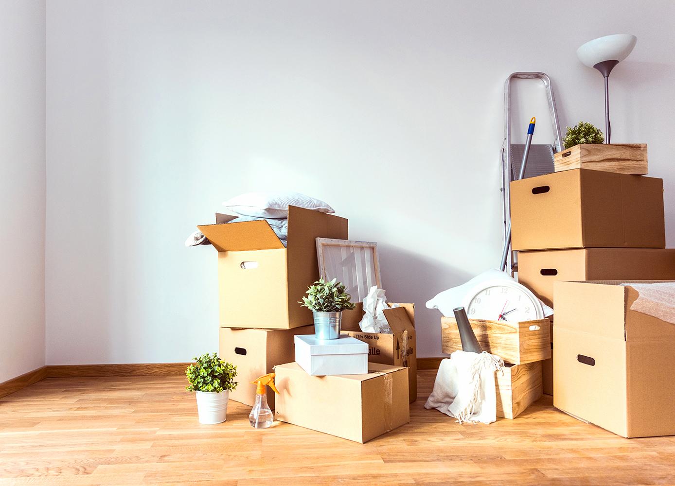 Sgombero completo appartamenti milano