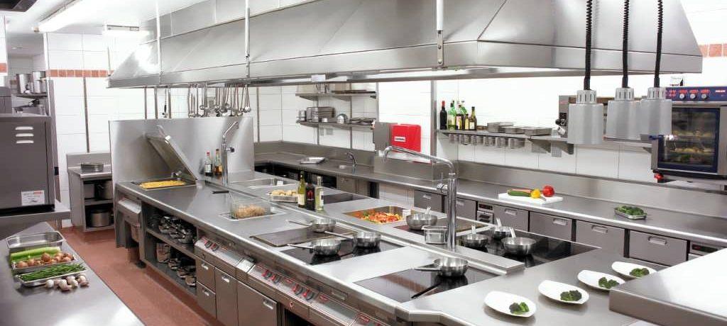 Cucine Professionali Roma Sud