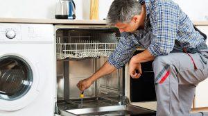 Assistenza elettrodomestici domestici