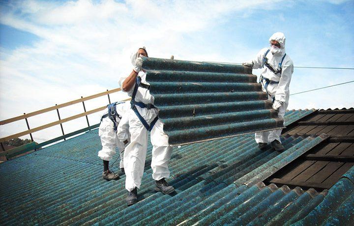 Smaltimento e rimozione amianto Torino