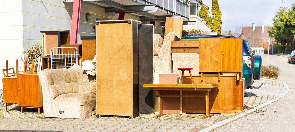 Sgombero appartamenti a Milano