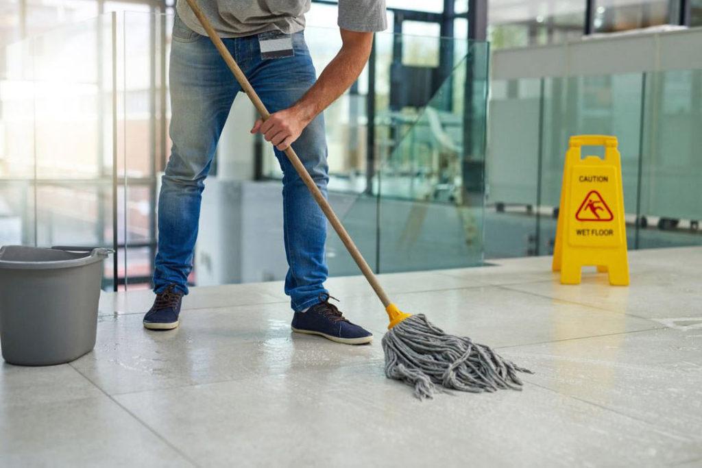 Impresa di pulizie certificata Roma